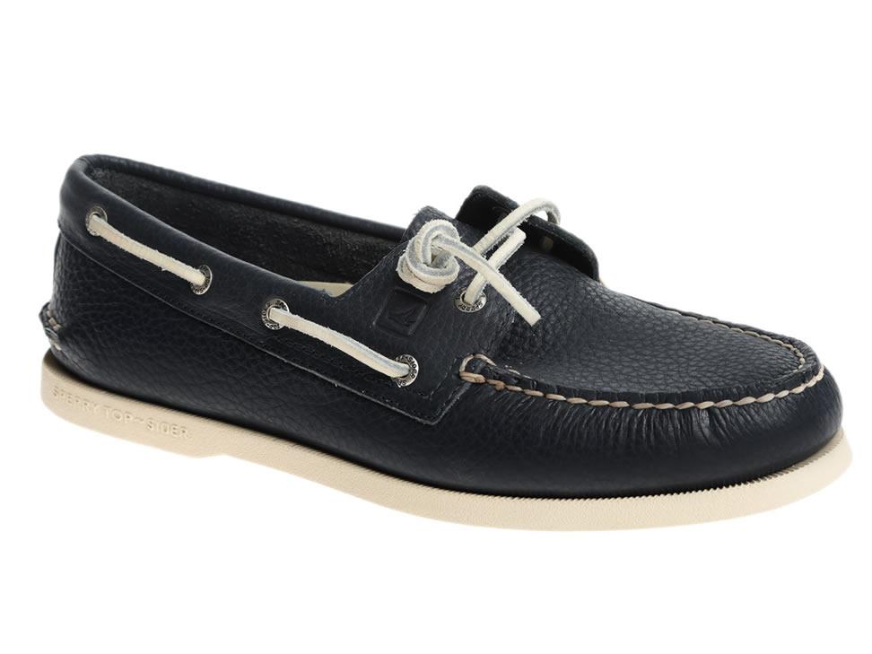 zapatos sperry hombre