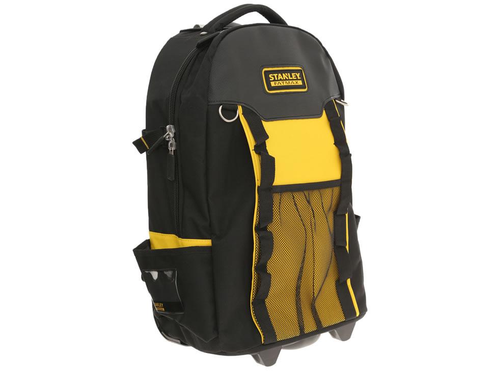 Stanley maleta para herramientas con ruedas 14 196 - Maletas para herramientas ...