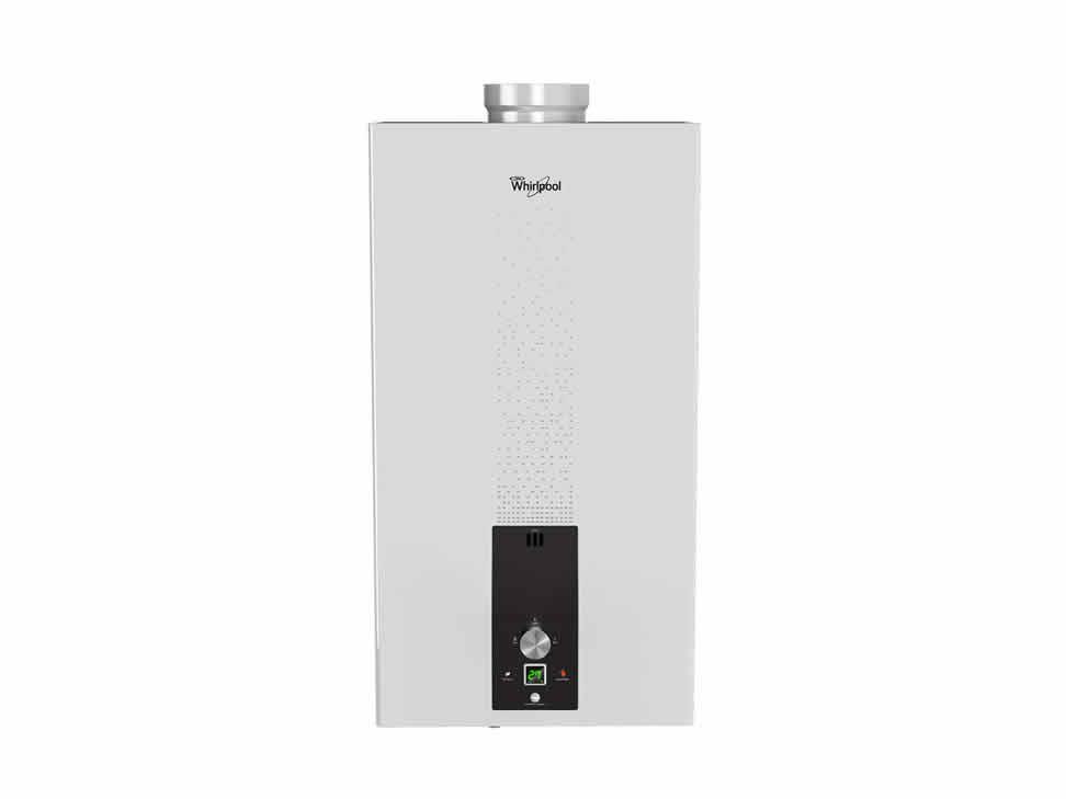 Calentadores de Agua Gas Calentador de Agua Gas lp