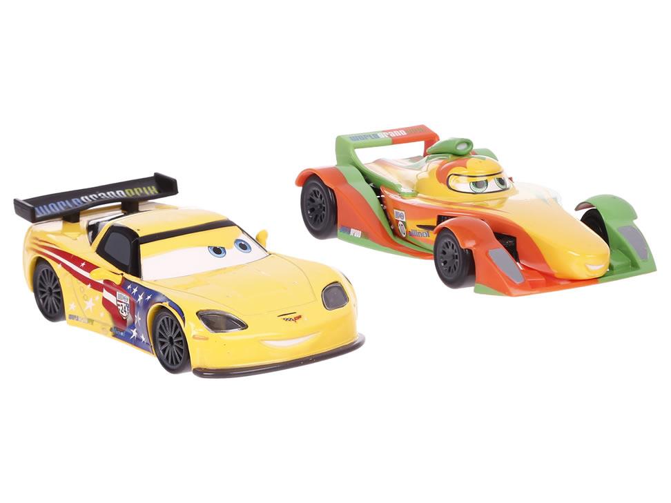 Set de juguetes de cars disney collection liverpool es - Juguetes cars disney ...